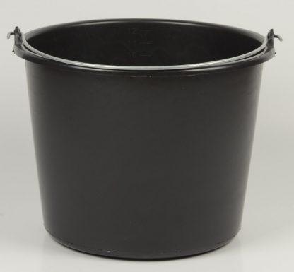 Basis product emmer zwart