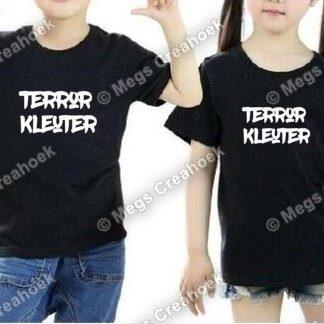 terror peuter / kleuter