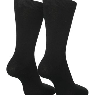 Basis product zwarte sokken