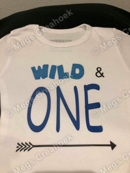 Wild & one