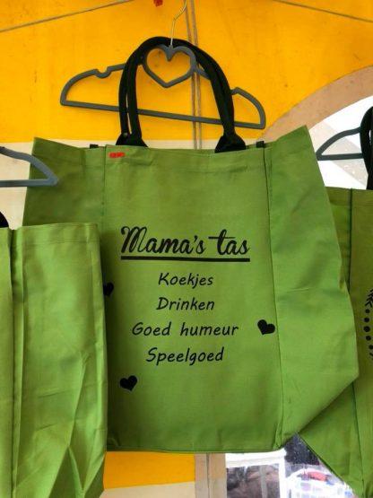 Mama's tas