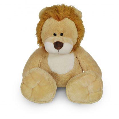 XL knuffel leeuw