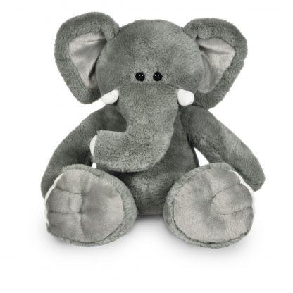 XL knuffel olifant
