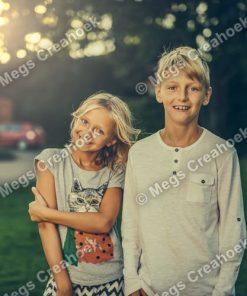 Broer en/of zus