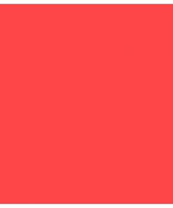 Flex - Hibiscus Rood