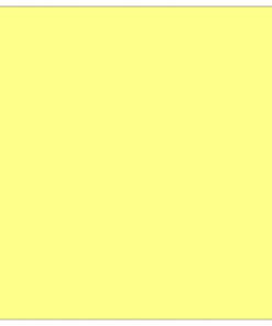 Flex - Lemon Geel