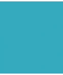 Flex - Saffier Blauw
