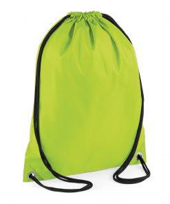 Gymtas Lime