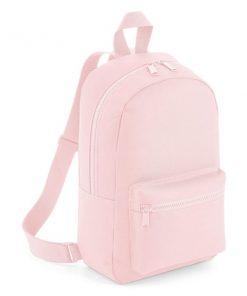 Mini Essential Fashion Rugtas - Light Pink