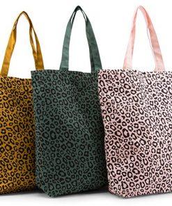 Leopard kleuren